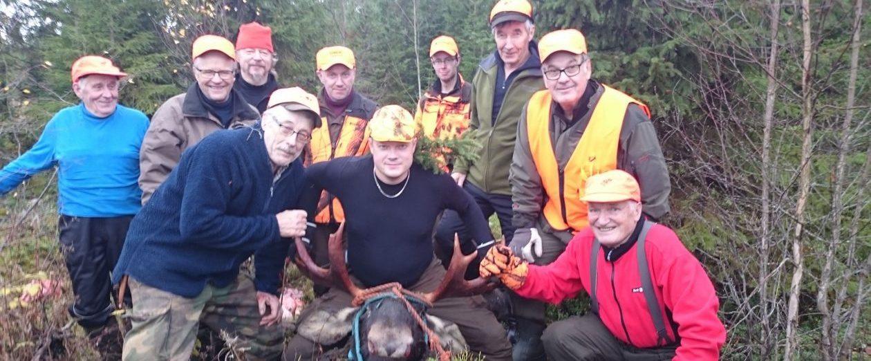 Köyhäjoen metsästysseura